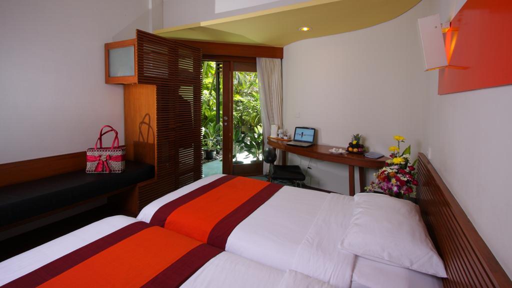 Mercure Kuta Bali, Индонезия