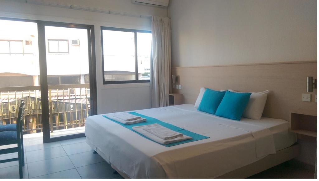 Отзывы туристов Sea Cleopatra Napa Hotel (ex. Smartline Cleopatra Annex Apartments)