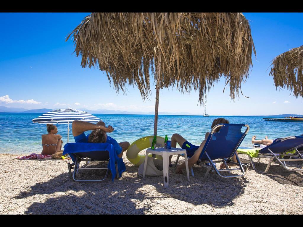Potamaki Beach Hotel, Греція, Корфу (острів), тури, фото та відгуки