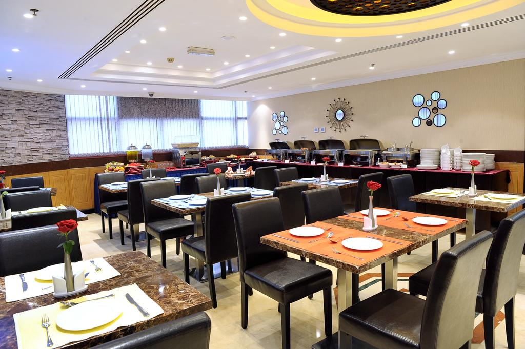 Signature Inn Hotel Al Riqqa ОАЭ цены