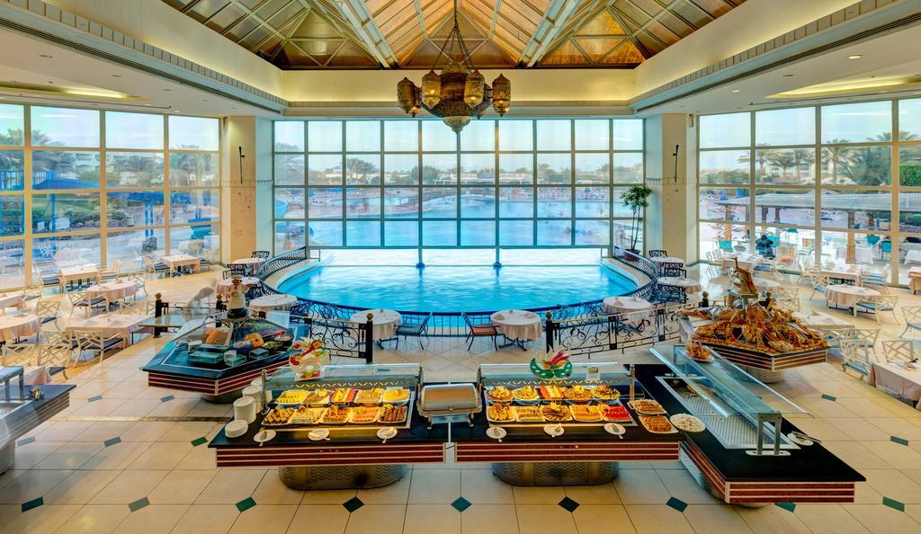 Aurora Oriental Resort (Ex. Oriental Resort), Шарм-ель-Шейх