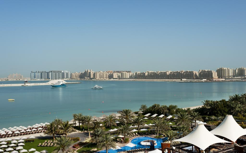 The Westin Dubai Mina Seyahi Beach Resort&Marina, ОАЕ