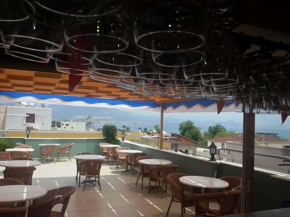 Ergun Hotel, Аланія, Туреччина, фотографії турів