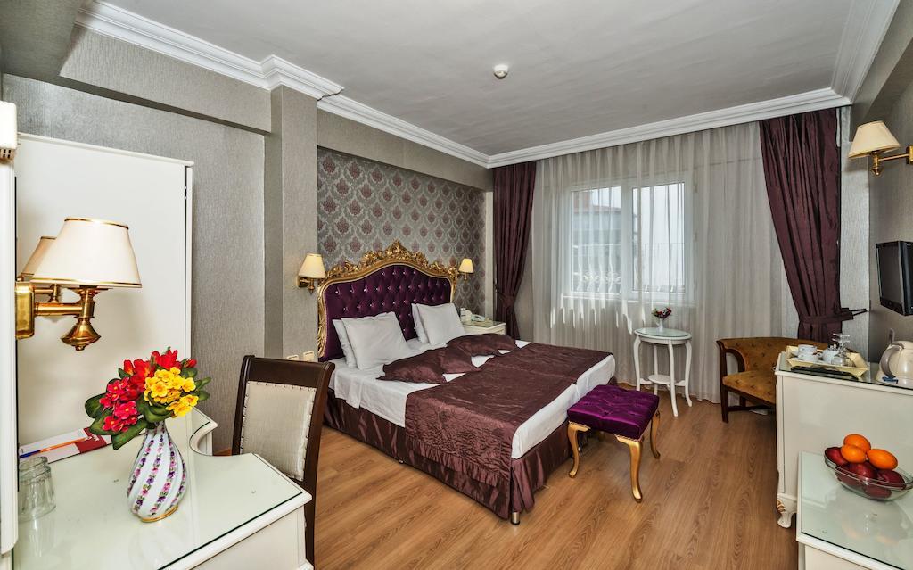 Туры в отель Santa Sophia Hotel Стамбул Турция