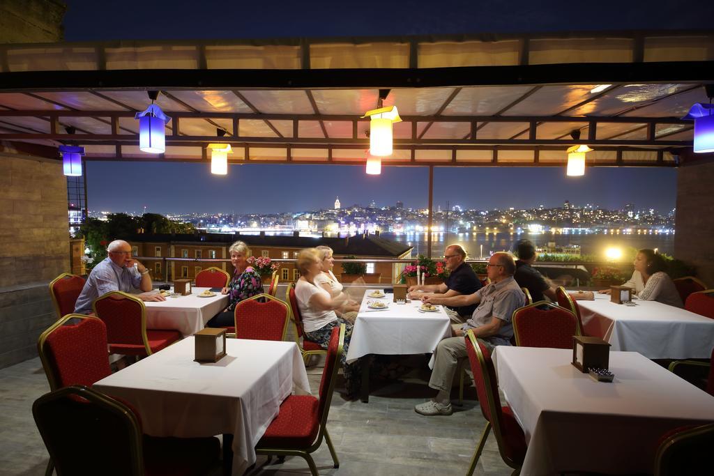 Golden Horn Istanbul, фотографии туристов