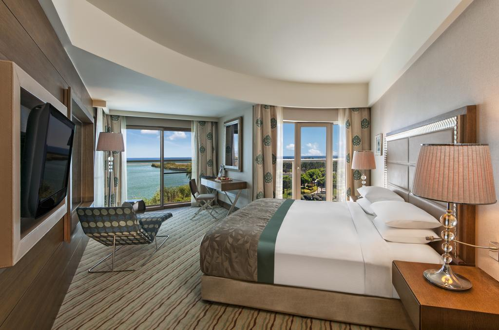 Hilton Dalaman Sarigerme Resort & Spa, 5