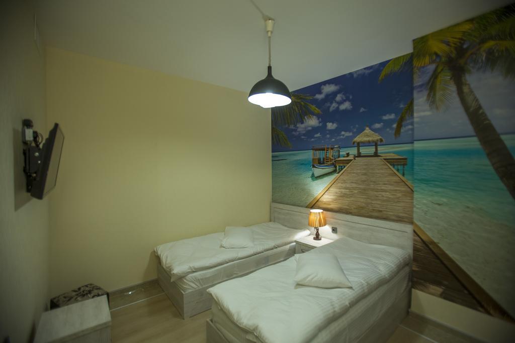 Відпочинок в готелі Ire Palace