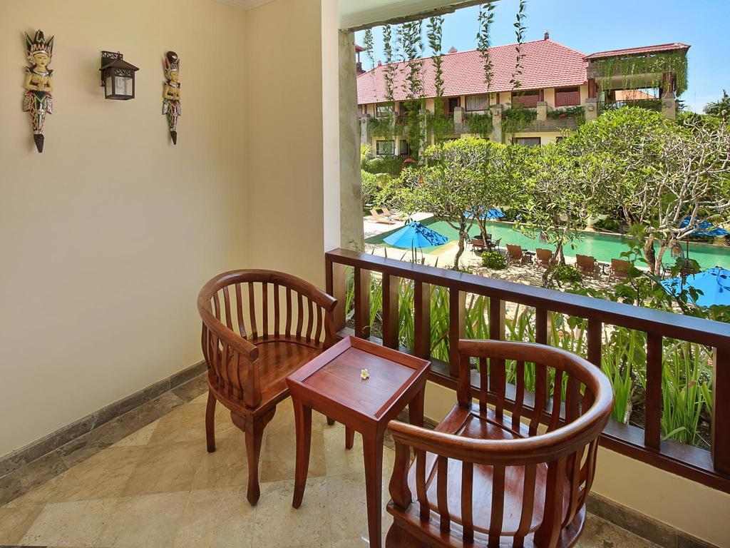 The Grand Bali Nusa Dua Индонезия цены