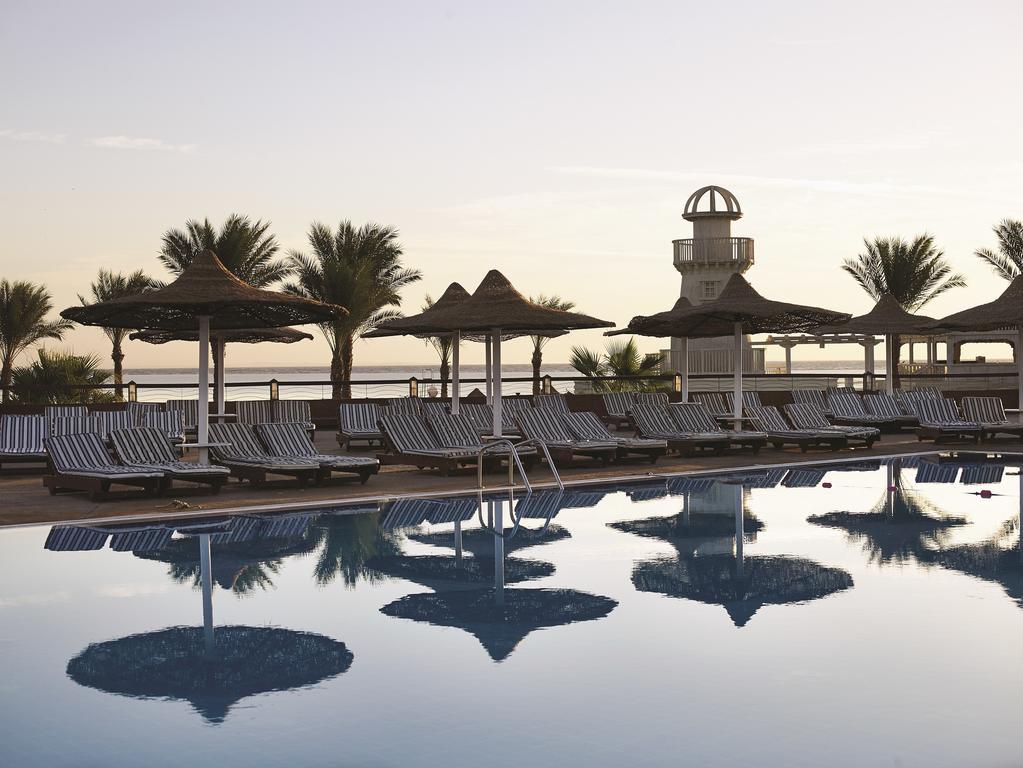 Гарячі тури в готель Coral Sea Holiday Resort Шарм-ель-Шейх