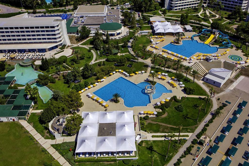 Mirage Park Resort, Кемер, Туреччина, фотографії турів