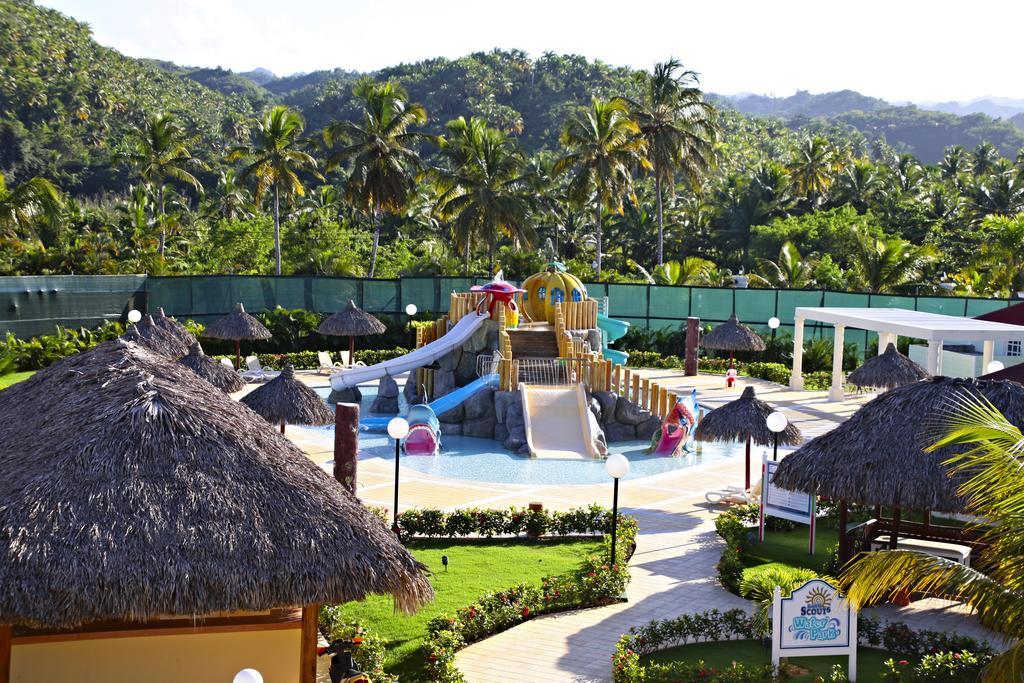 Горящие туры в отель Grand Bahia Principe El Portillo Самана Доминиканская республика