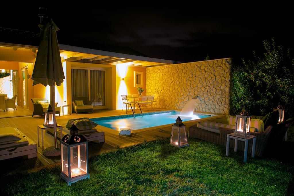 Litohoro Olympus Resort Villas  & Spa, харчування