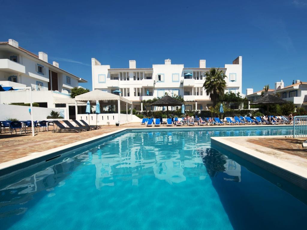 Vila Branca by Agua Hotels, Албуфейра, фотографії турів