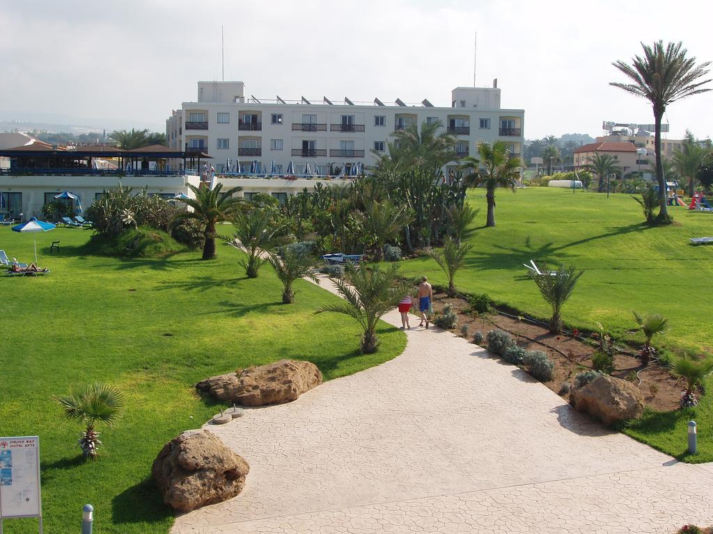 Туры в отель Helios Bay Hotel Apts
