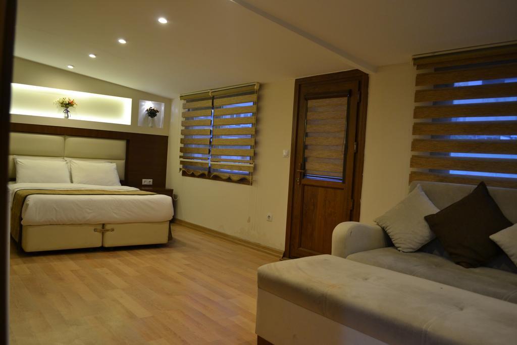 Отдых в отеле Seven Days Hotel Istambul  Стамбул