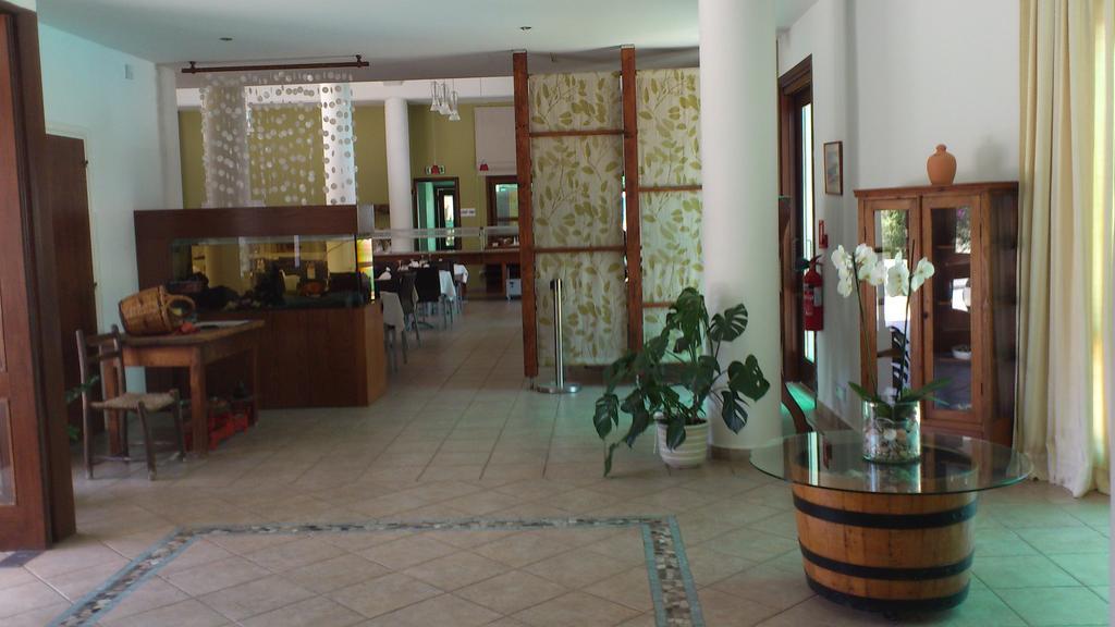 Bomo Club Hylatio Tourist Village, питание