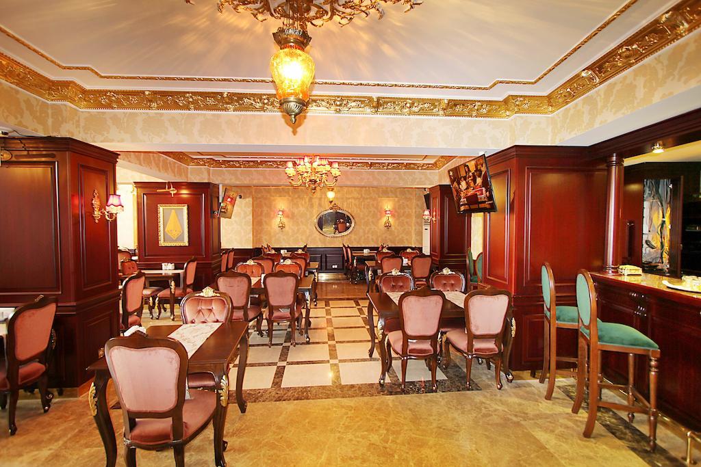 Отзывы гостей отеля Balin Hotel