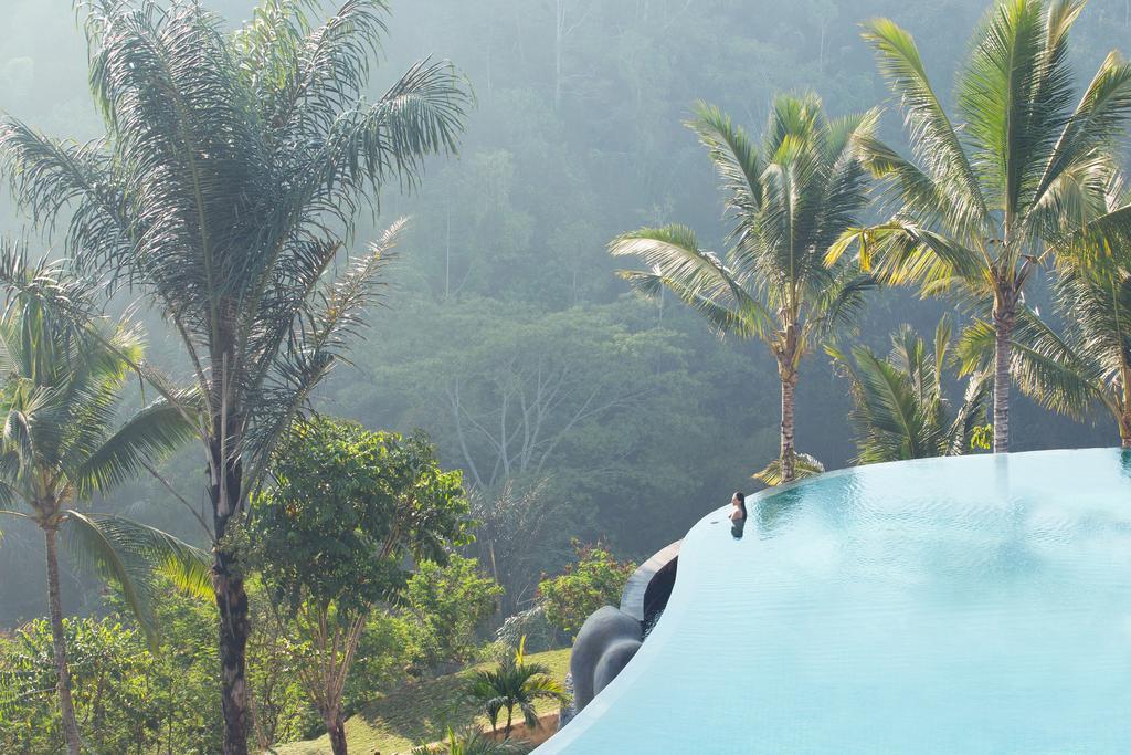 Горящие туры в отель Padma Ubud