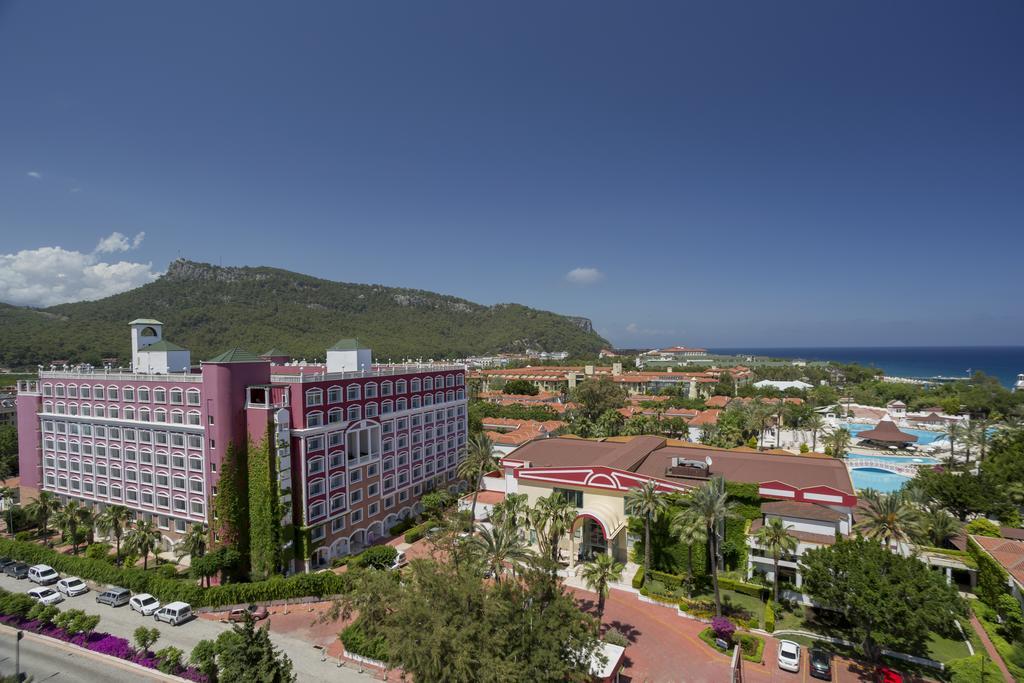 Відгуки туристів Pgs Hotels Kiris Resort