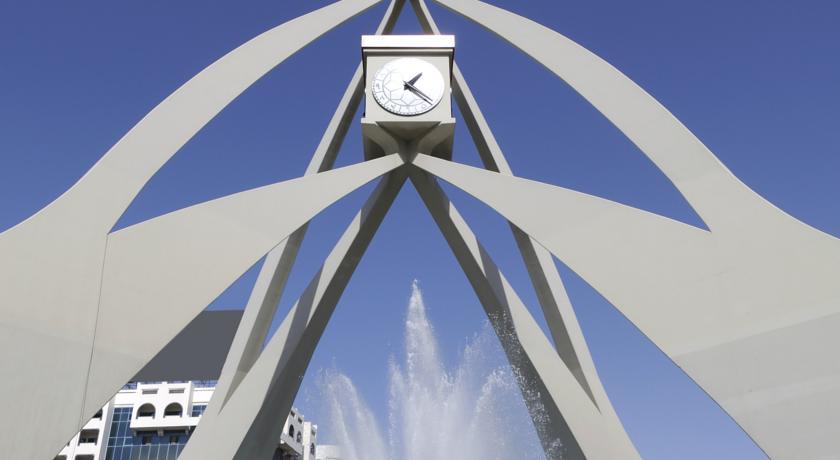 Nihal Hotel, Дубай (город) цены