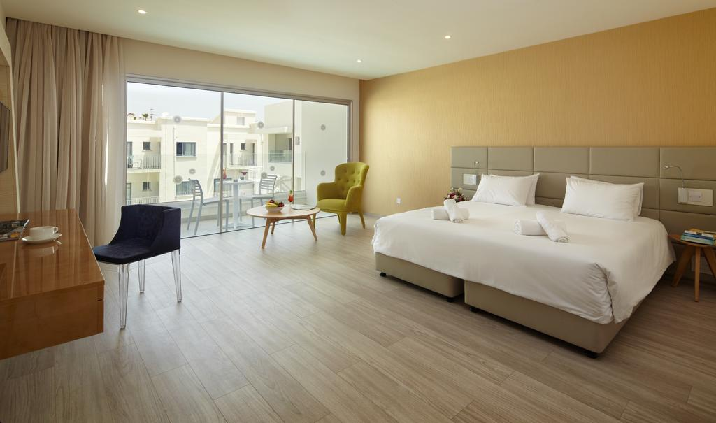 Фото отеля Melpo Antia Hotel & Suites