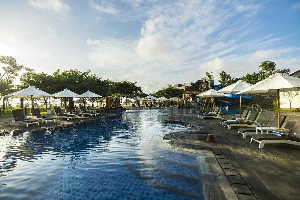Grand Mirage Resort, Индонезия, Танжунг-Беноа, туры, фото и отзывы