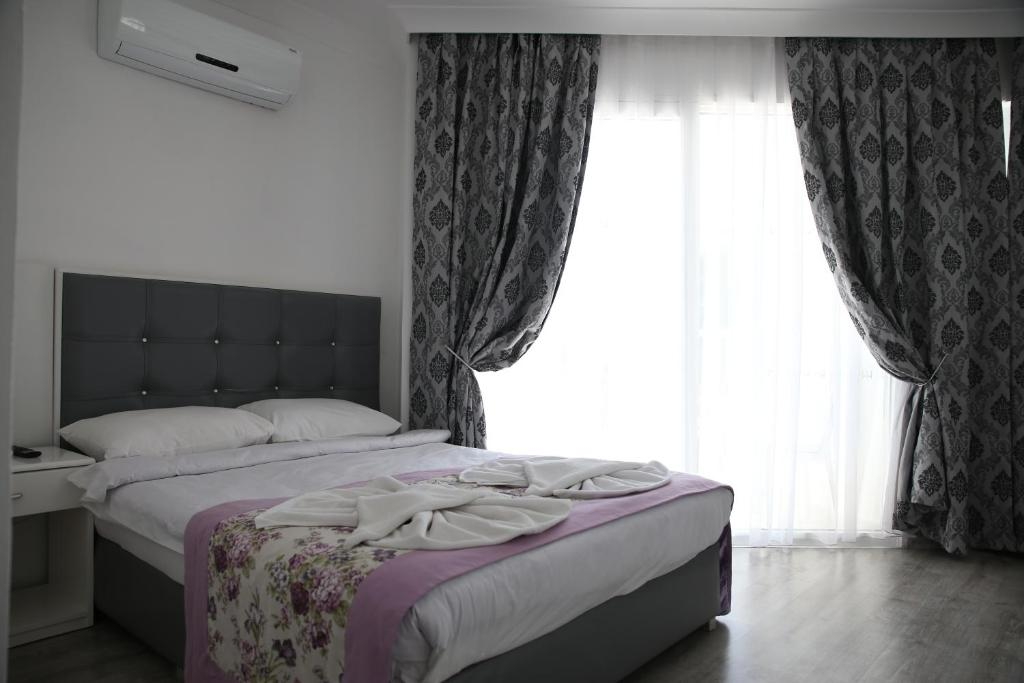 Мармарис Halici Otel Marmaris