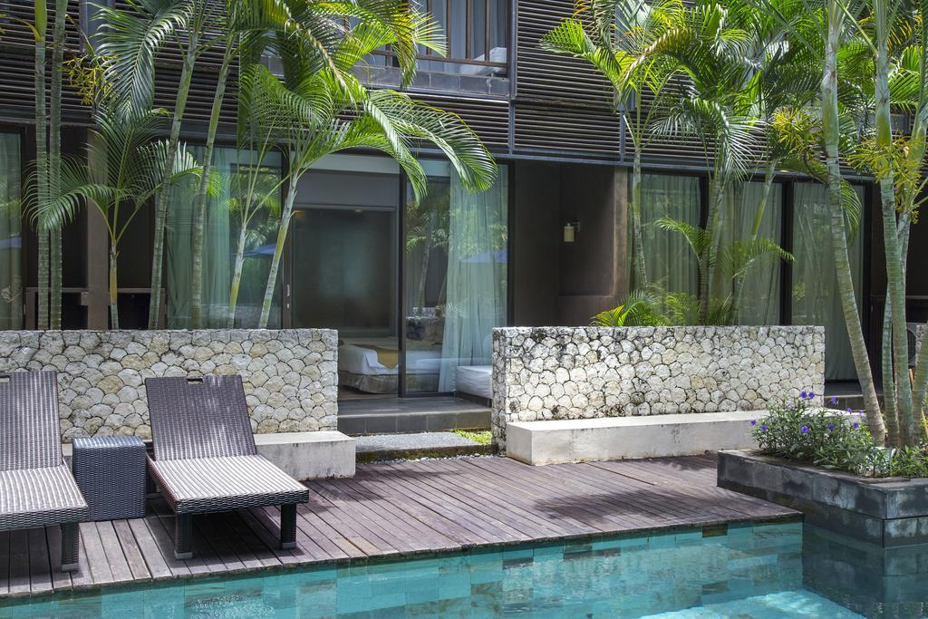 Le Grande Bali Uluwatu, фотографии