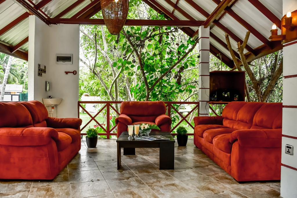 Отель, Амбалангода, Шри-Ланка, Bounty