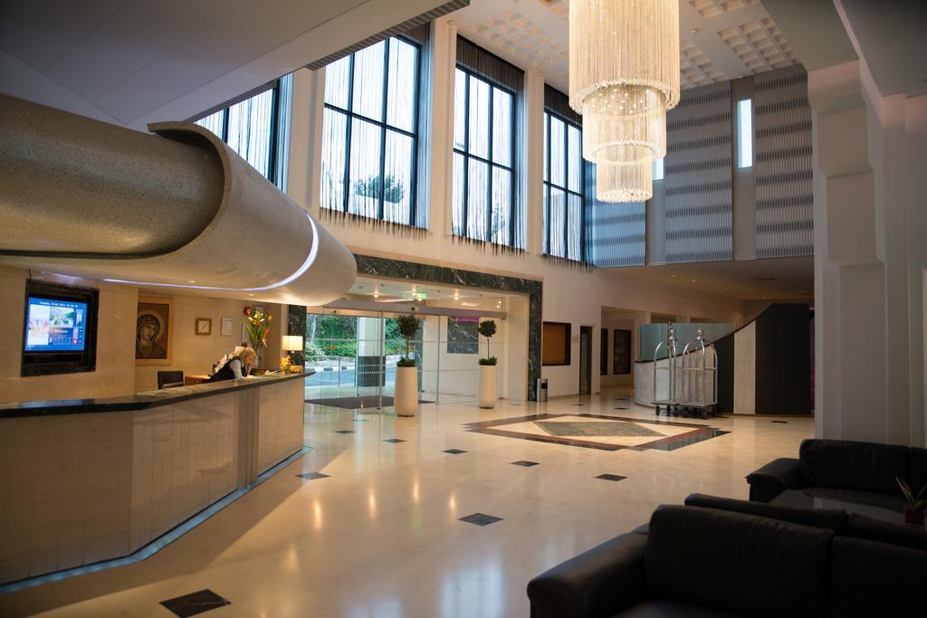 Кипр St.George Hotel Spa & Golf Beach Resort