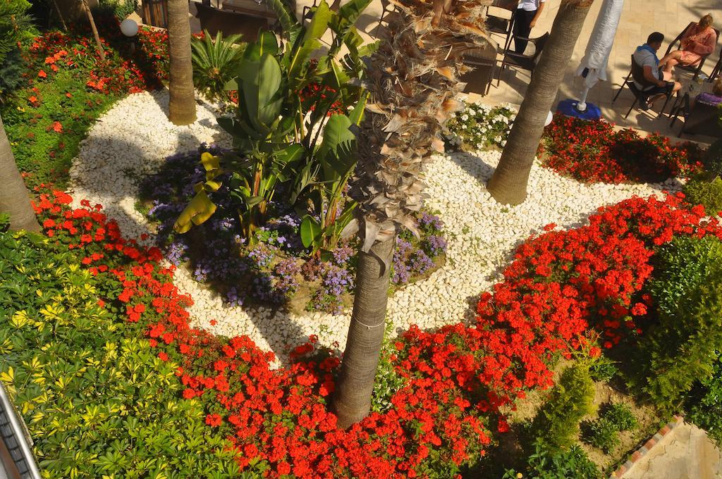 Тури в готель Mirador Resort & Spa