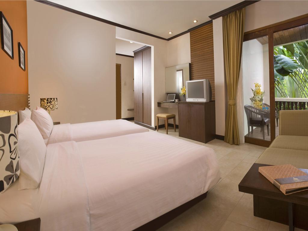 Туры в отель Thai House Beach Resort