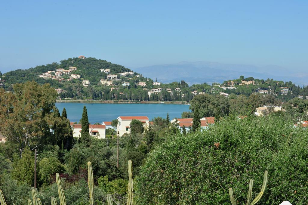 Paradise Hotel Corfu, Корфу (острів) ціни