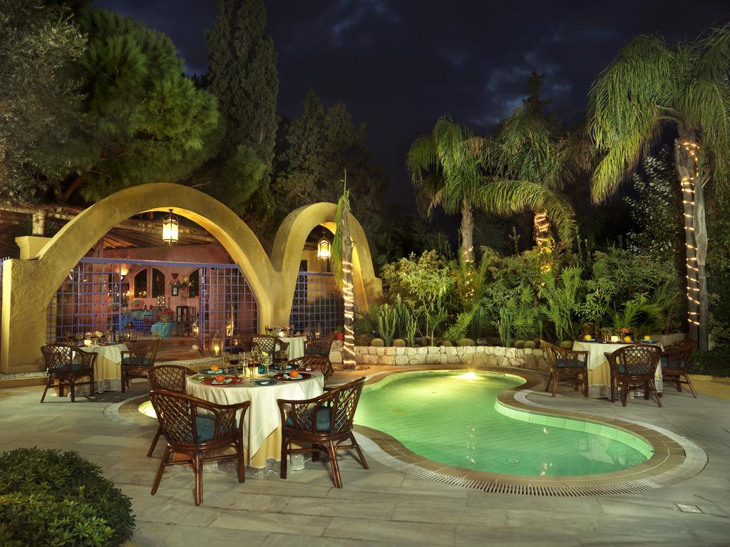 Гарячі тури в готель Dionysos Hotel Rhodes Родос (Егейське узбережжя) Греція