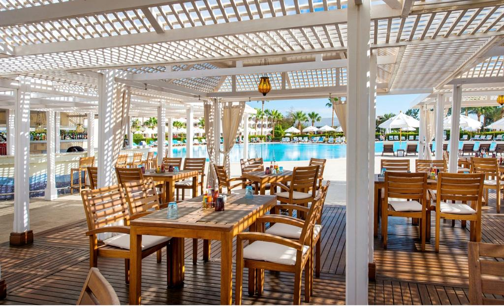 Baron Resort Sharm El Sheikh, фото готелю 59