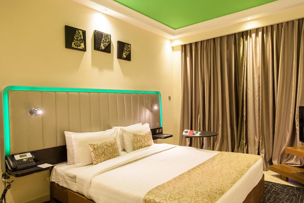 Туры в отель Park Inn by Radisson Hotel Apartments Дубай (город)