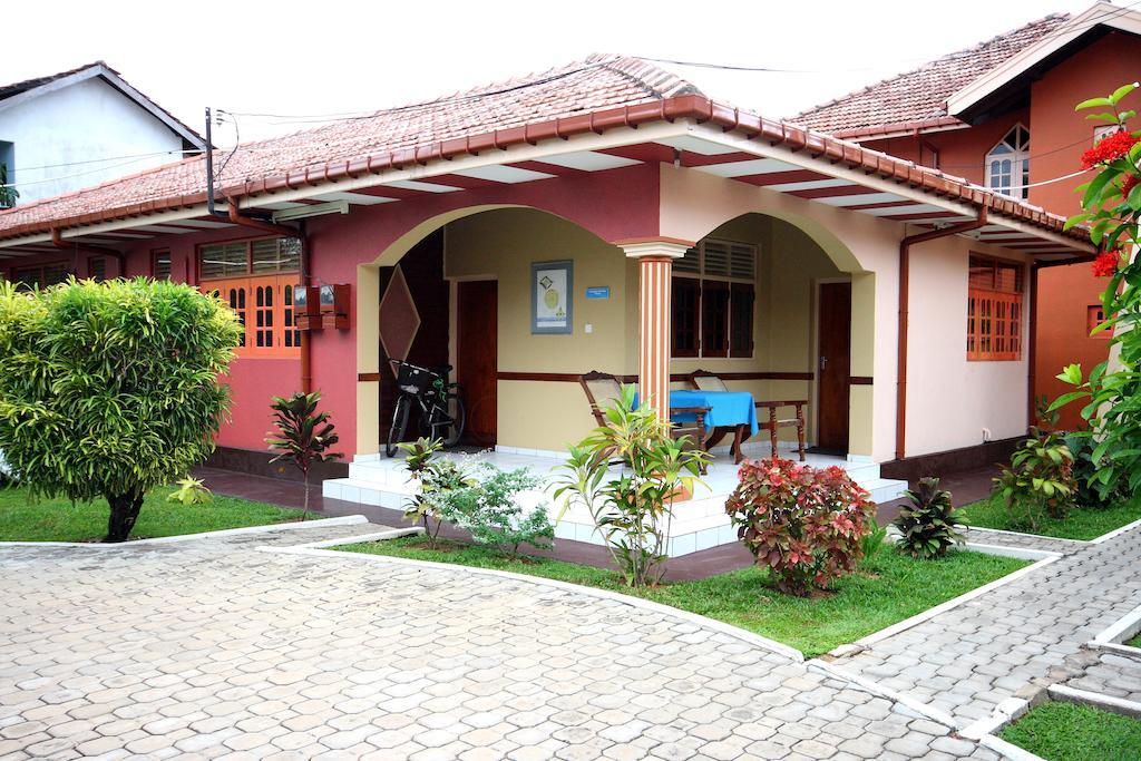 Отдых в отеле Paradise Holiday Village Негомбо