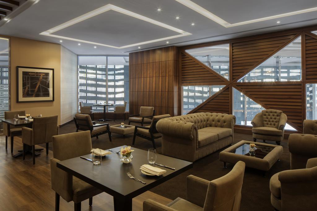 Отзывы гостей отеля Radisson Blu Hotel Dubai Waterfront