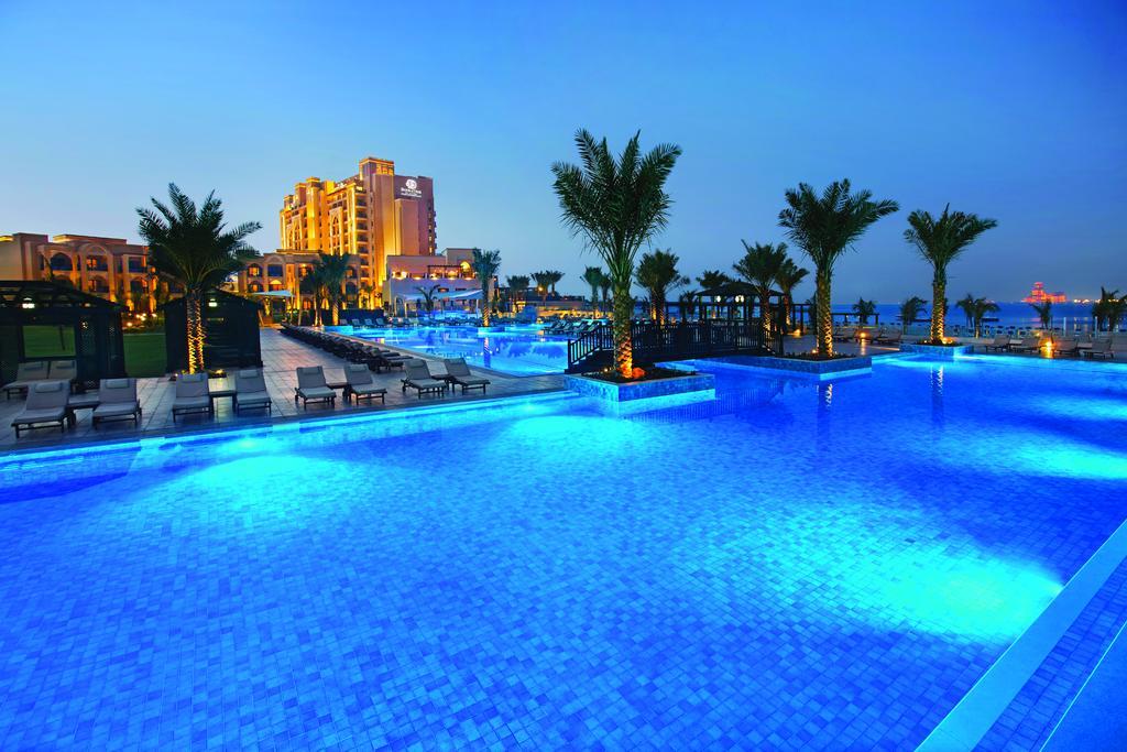 Рас-ель-Хайма Doubletree by Hilton Resort & Spa Marjan ціни
