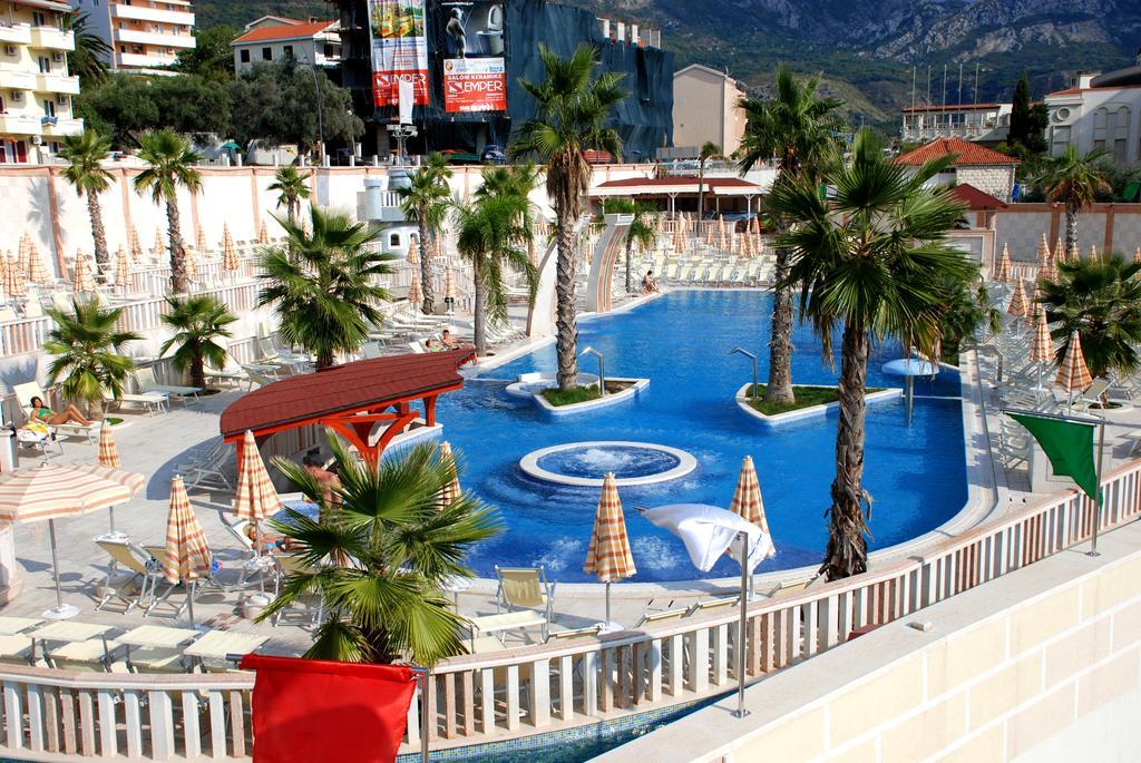 Mediteran Becici Hotel, фотографии туристов