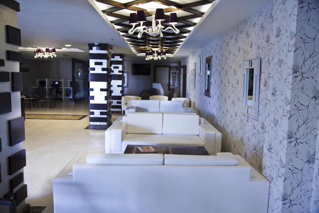 Готель, Туреччина, Сіде, Holiday City Hotel