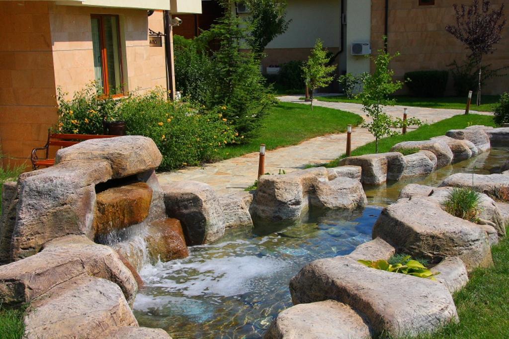 Apart-Hotel Garden Of Eden, Свети-Влас, Болгария, фотографии туров