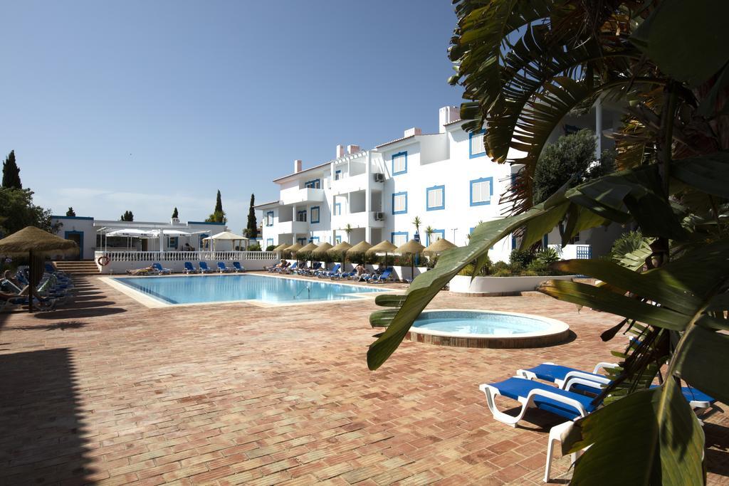 Відпочинок в готелі Vila Branca by Agua Hotels
