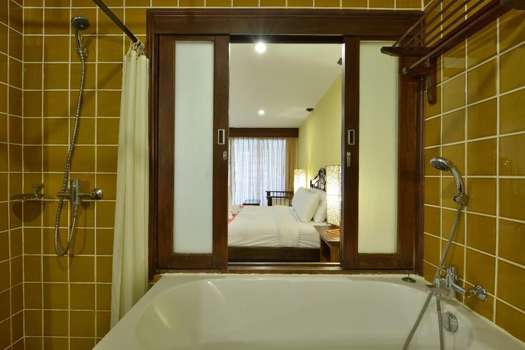 Wongamat Privacy Residence, Паттайя цены