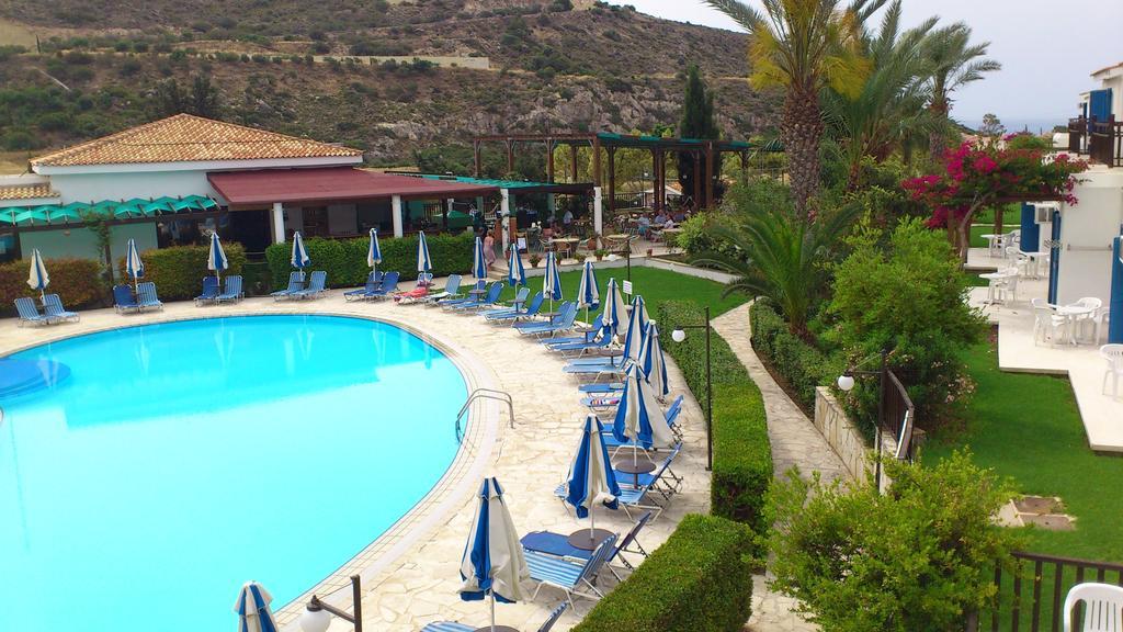 Отзывы об отеле Bomo Club Hylatio Tourist Village