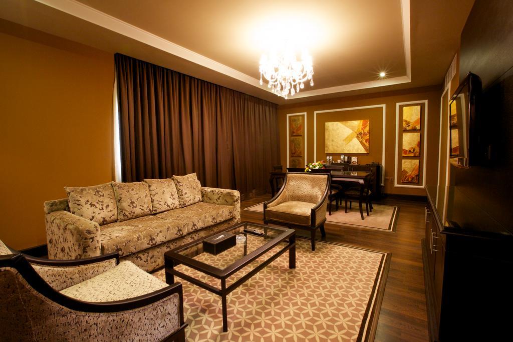 Отзывы об отеле Mangrove By Bin Majid Hotels & Resorts