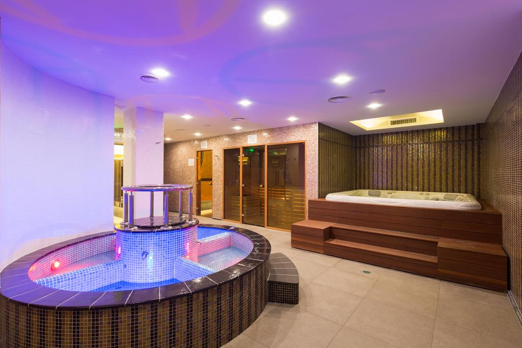 Thassos Grand Resort Греція ціни