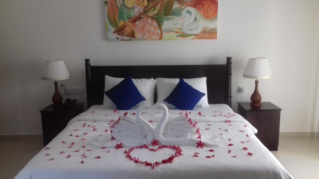 Blue Spring Hotel Шри-Ланка цены