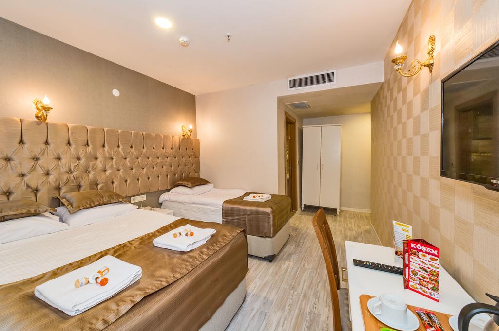 Отзывы гостей отеля Grand Pamir Hotel