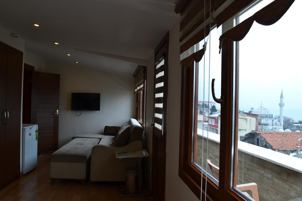 Горящие туры в отель Seven Days Hotel Istambul